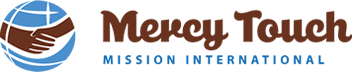 Mercy Touch International logo